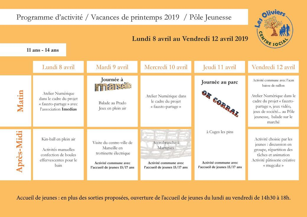 ProgrammePoleJeunessePrintemps2019Orange page 001